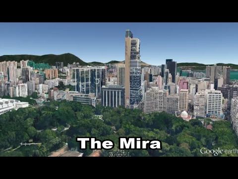 The Mira Hong Kong - Kowloon - Tsim Sha Tsui - Chine