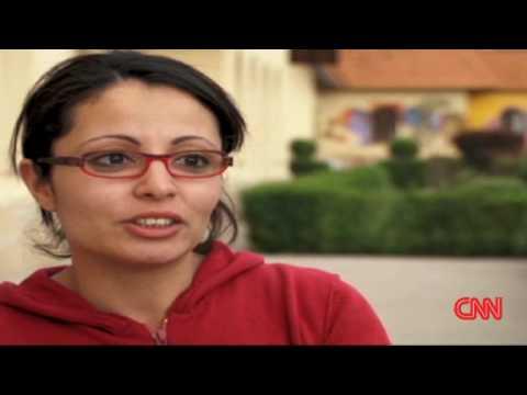 Morocco Model For Women