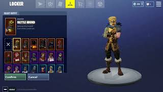 Fortnite rare account for sell/trade red knight + other skins also have save the world & 1750 Vbucks