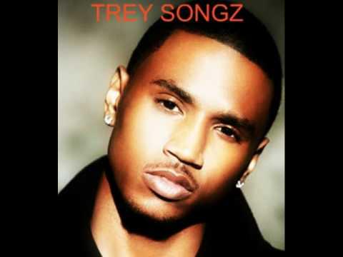 Trey Songz - One Love (LYRICS)