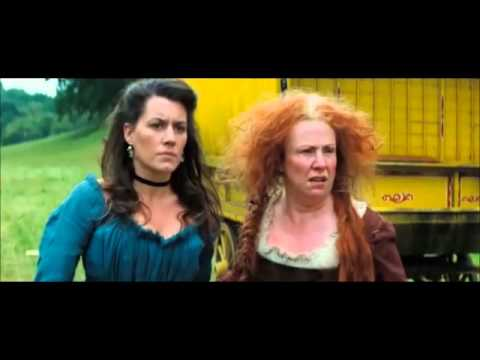 Download Stardust (2007 ) .....Lamia the evil witch ,zaps the equally evil  Ditchwater Sal ( full scene )