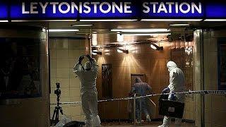 شرطة لندن: عملية الطعن في مترو لندن إرهابية
