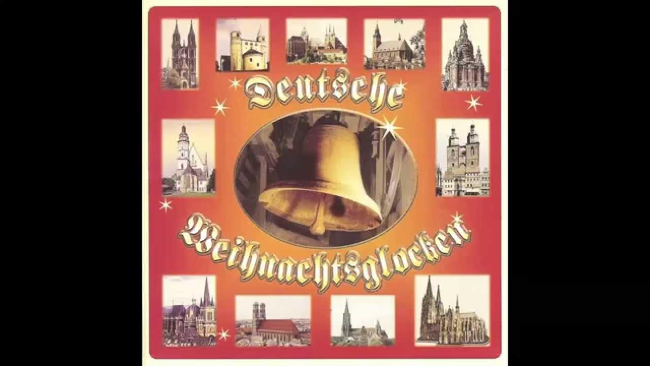 Kirchen Weihnachtslieder.Deutsche Weihnachtsglocken Das Komplette Album Weihnachtslieder