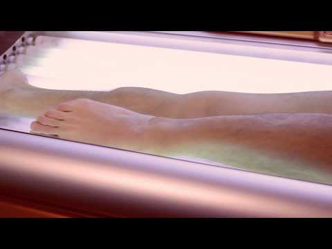 Different Positions For A Tanning Bed : Tanning Salons