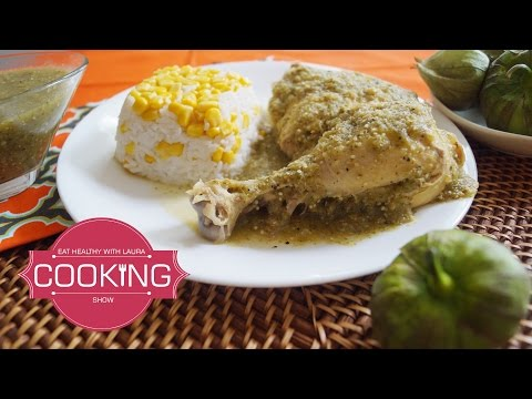 How to Make Chicken Mexican Recipe