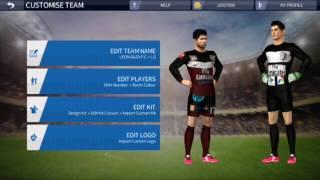 cara membuat kit dream league soccer