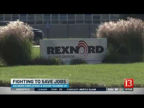 Union, workers study options with Rexnord outsourcing