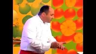Как обжарить отварную курицу без жира мастер-класс от шеф-повара / Илья Лазерсон / Полезные советы