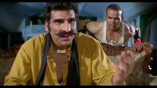 Gareebon ke Veeru Devgan | Funny Action Sequences without any logic