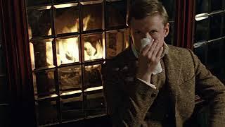 Чудесное воскресение Шерлока Холмса