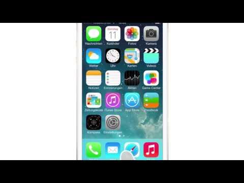 IPhone IPad Anleitung: Lesezeichen Und Leselisten In Safari-App Ablegen