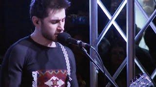 Garik & Sona - Lav tghu pai  (live at Aznavour square) HD