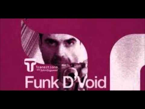 Funk D'Void - Transitions 496 Guestmix