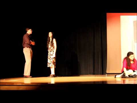 Elevated Love by Cameron Ball - Glen Allen High School