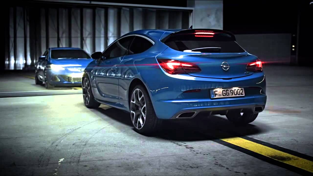 new opel astra j opc blue flash hd youtube. Black Bedroom Furniture Sets. Home Design Ideas