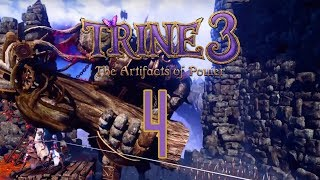 Trine 3 - The Artifacts of Power #4