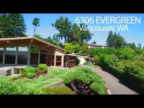 6306 E. Evergreen Blvd In Vancouver, WA Unbranded