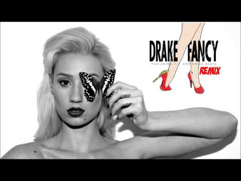 Fancy Vs Fancy (Iggy Azalea, Drake, Mary J. Blige)