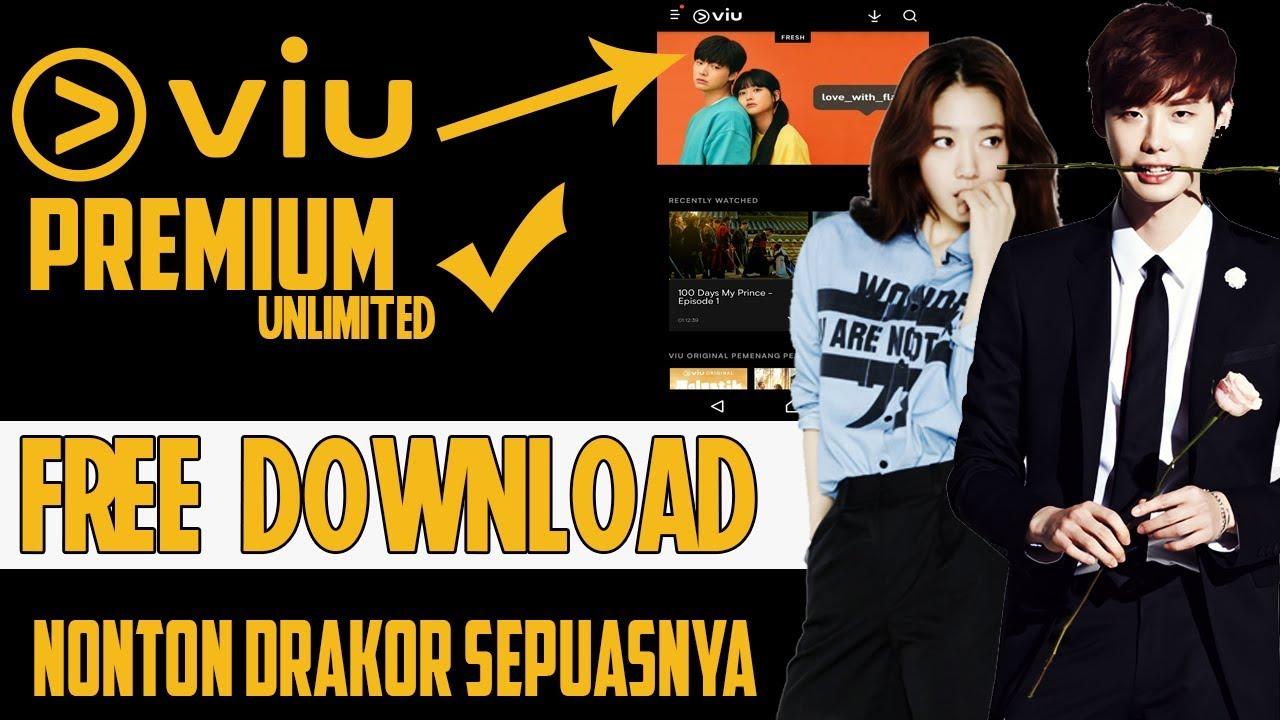 CARA NONTON FILM DRAMA KOREA GRATIS DI HP ANDROID WORK ...