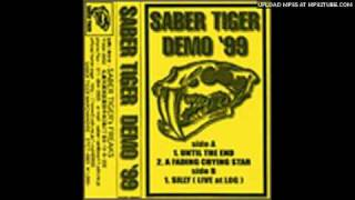 Demo '99 (Cassette Tape) Side A #1 Saber Tiger are Takenori Shimoya...