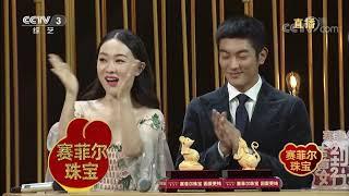 《喜到福到好运到 2020年春晚倒计时》 20200124 7| CCTV综艺