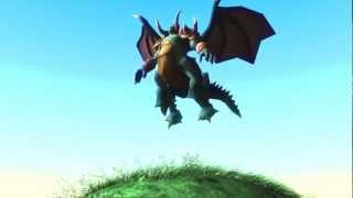 magtheridon s daydream world of warcraft 3d animation