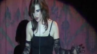 Tis The Season 2009 - The Show Must Go On - Kacey Roe