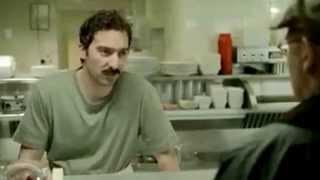 Friet tent humor doe mij maar een dommen Turk