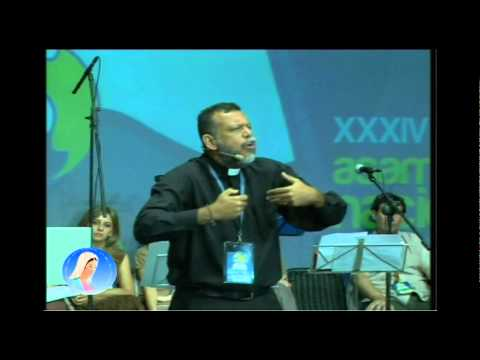 RCC - Primera enseñanza: P. Alberto Linero