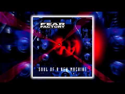 Fear Factory - Big God/Raped Souls [HD]