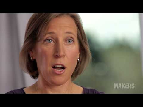 Susan Wojcicki: An Important Message to Google's Inbox - YouTube