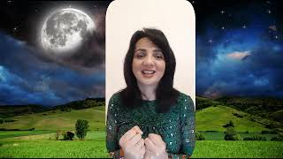LUNA PLINA IN FECIOARA - 19 FEBRUARIE 2019 - Astrolog Laura Hagiu