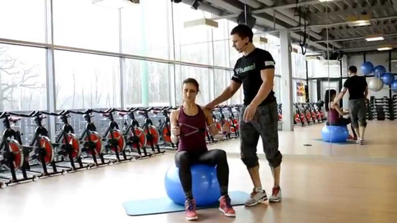 Šlapimo nelaikymo gydymas, stiprinant dubens dugno raumenis