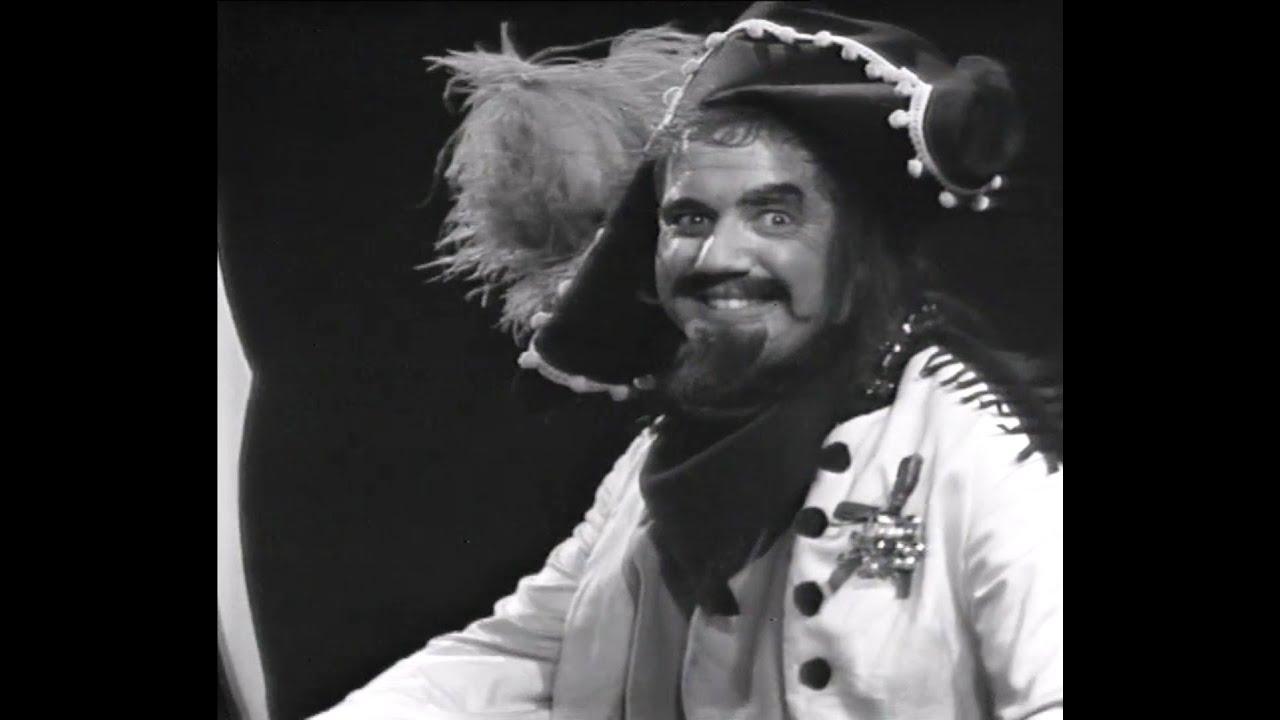 Rolf Just Nilsen - Svarta Malins Ballad (1963) - YouTube b9be8311d4b22