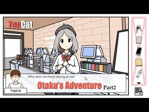 dating otaku anime