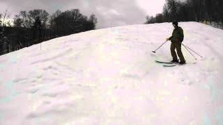 Ski Slope iPhone Found with Metal Detector & GoPro