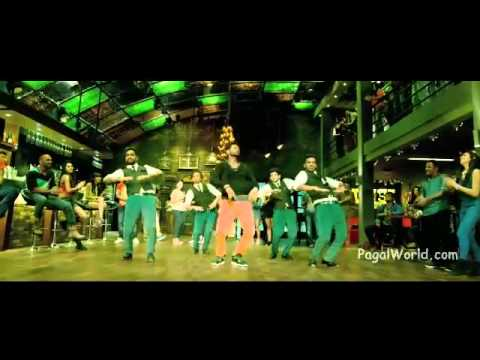 Happy Hour   ABCD 2 full HD video song