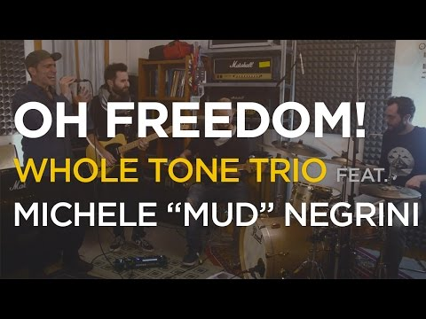 Oh Freedom! with MUD - Groove Box Series Part#6