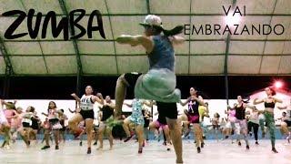 Baixar ZUMBA - Vai Embrazando | Mc Zaac ft Mc Vigary | Professor Irtylo Santos