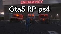 Gta5 Roleplay ps4[❌Neuer Server❌][Deutsch🤪] [Kommt alle rüber💎]