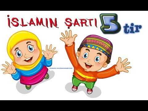 İslamic requirement is five