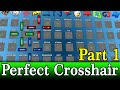 [CSGO] Perfect Crosshair Tutorial (german) Part1