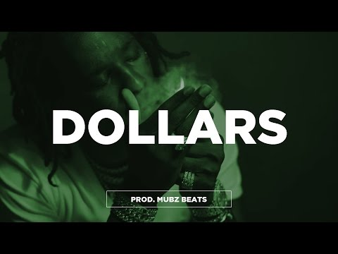 "(FREE) Young Thug feat. Quavo x Migos Type Beat - ""Dollars""   Mubz Beats"