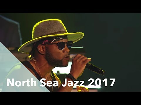 The New Power Generation live op North Sea Jazz 2017 | NPO Soul en Jazz