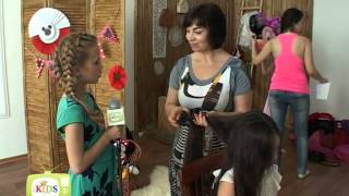 pro-KIDS Time # 9(, 2014-06-16T13:23:22.000Z)