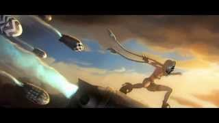 Repeat youtube video League of Draven Music - Get Dravinxed