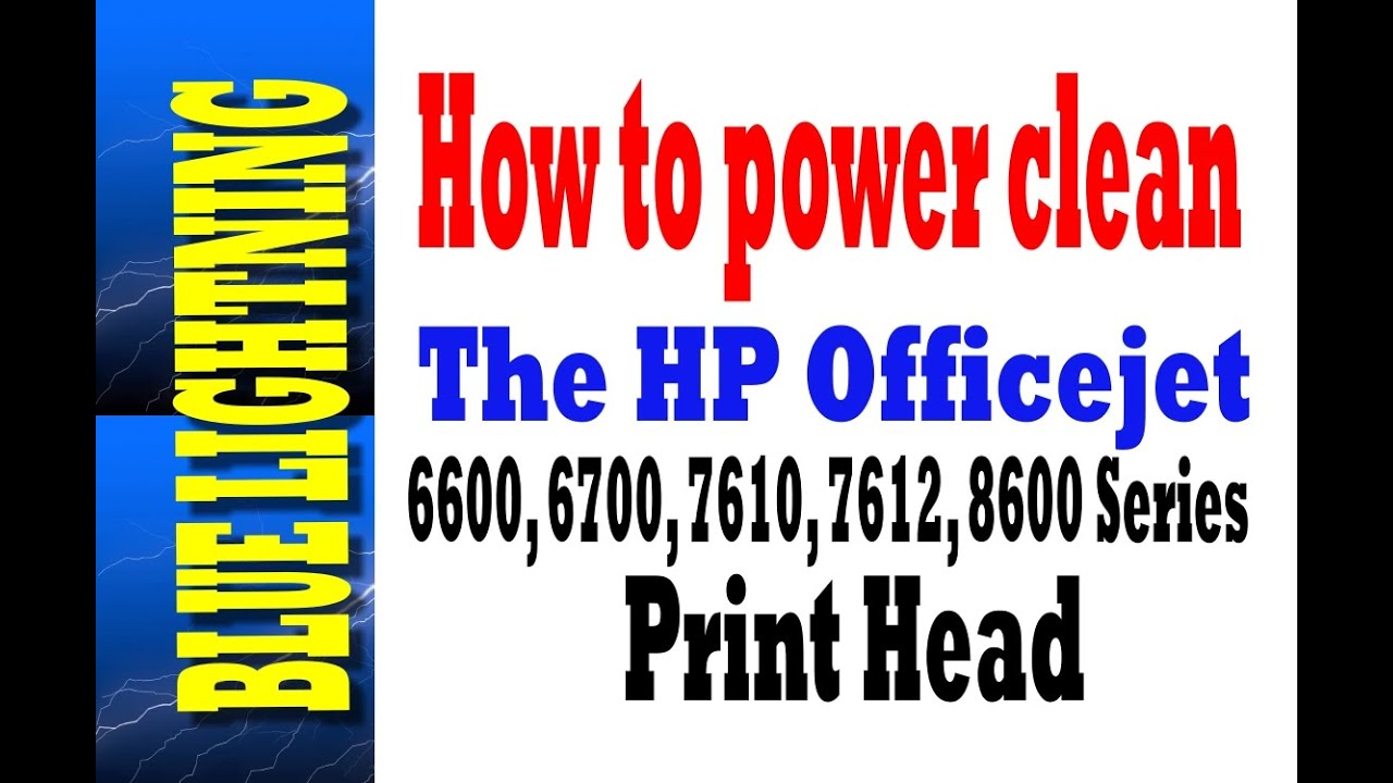hp 7612 printer how to stop excessive print head cleaning