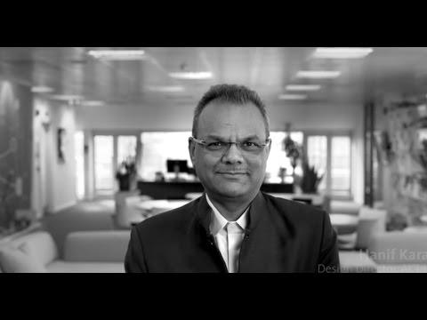 Interview with Hanif Kara