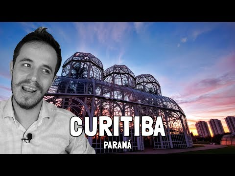 Coisas de Curitiba PR