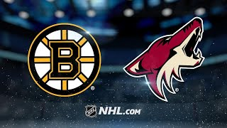 Zdeno Chara tallied a goal and two assists and Anton Khudobin turne...